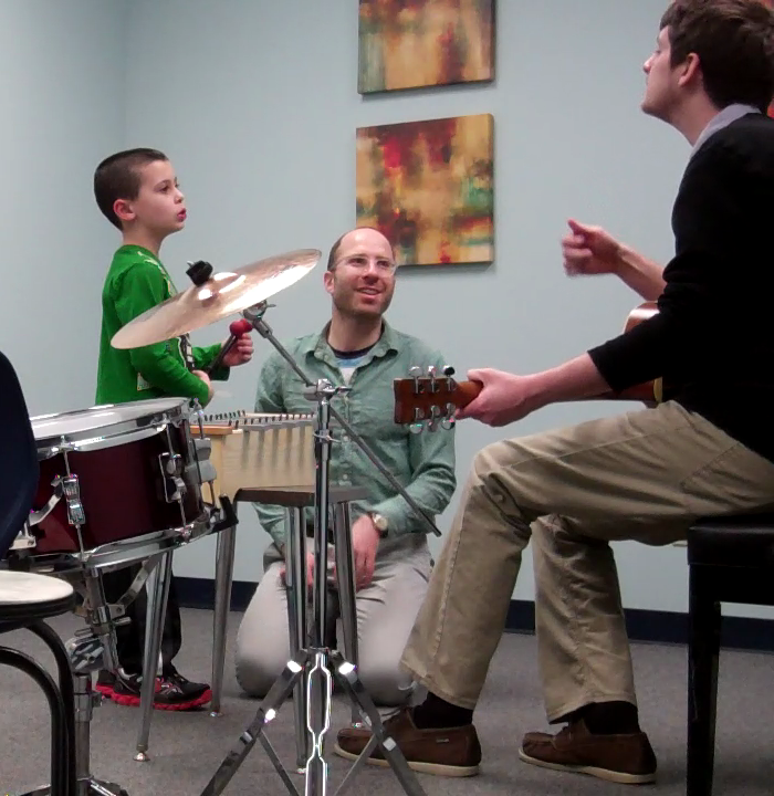 an introduction to musical therapy Shenandoah's bachelor of music therapy program features a process-oriented  approach that prepares you to interact with individuals in a wide range of.